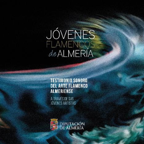 El disco 'Jóvenes flamencos de Almería' se presenta en Diputación