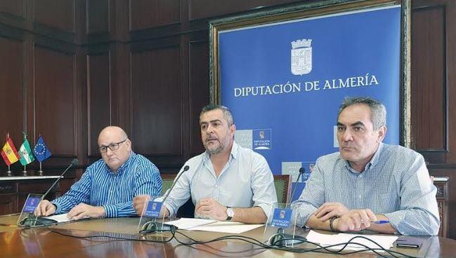 El PSOE que el Presupuesto de la Diputación contenga inversiones contra la despoblación
