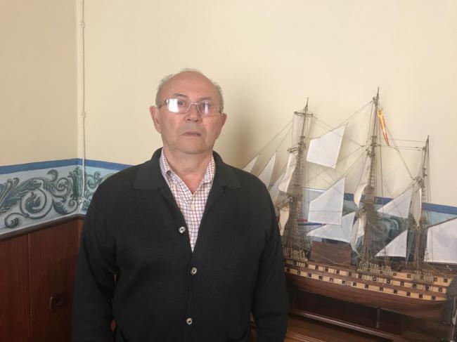 Juan Antonio Uroz Collado pregonará la Semana Santa de Cuevas del Almanzora
