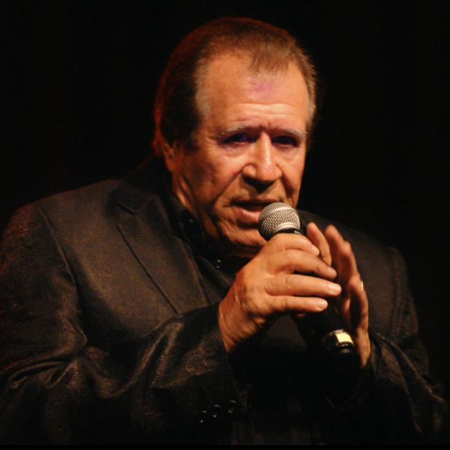 El abderitano Juan Mena participará en 'La Voz Senior' de Antena3