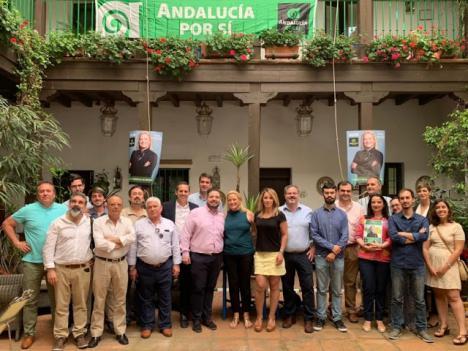 AxSí quedó el séptimo de 32 partidos que presentaron candidatura europea