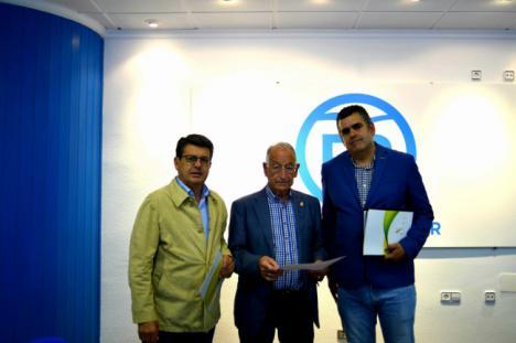 El PP pregunta al Gobierno acerca del convenio sobre la Guardia Civil de Roquetas