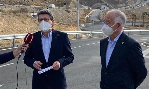 Matarí reclama el compromiso del PSOE con Almería apoyando sus enmiendas a los PGE
