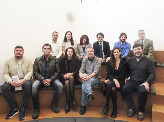 Los jurados de FICAL se reúnen en Madrid para elegir a los ganadores de la XVII edición