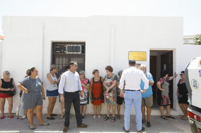 Disponible la nueva oficina de Correos en Cabo de Gata