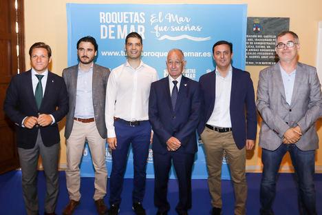 Roquetas se convierte en foro tecnológico al servicio del turismo con motivo del Día Mundial del sector