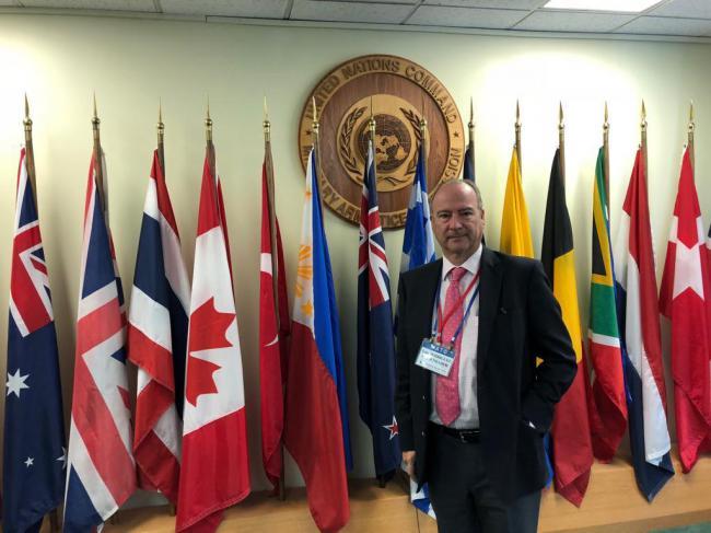 LRRC vuelve a ser representante del PP en la OTAN