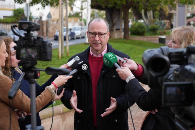 """Luis Rogelio Rodríguez: """"El 28-A está en juego la unidad de España'"""