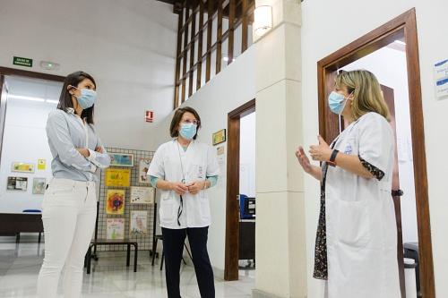 El Servicio de Drogodependencias de Diputación reanuda la atención presencial con cita previa