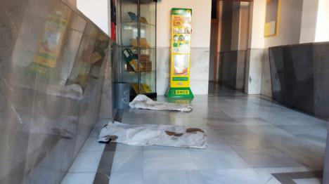 SiPcte lleva a Inspeción de Trabajo la reducción de un empleo en la Mojonera