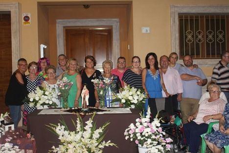 Gádor celebra con intensidad las fiestas en honor a la Virgen del Carmen