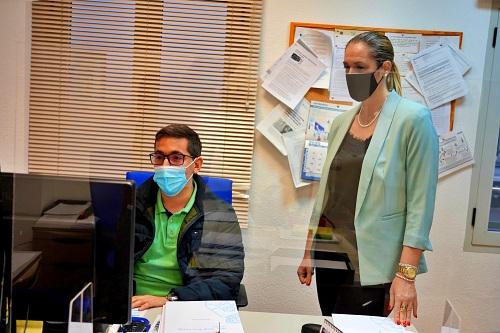 El Ayuntamiento de Roquetas lanza una campaña para compras seguras por Internet