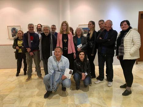 """La Escuela Municipal de Música acoge una exposición de fotografía social del colectivo """"Desencuadre"""""""