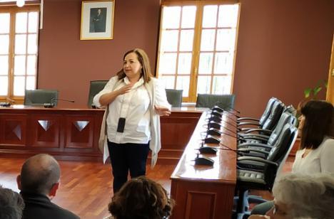 Medidas del Ayuntamiento de Huércal de Almería por el #COVID19
