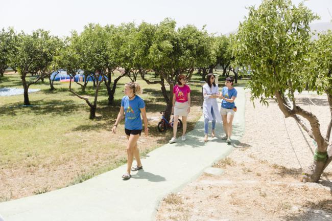 Diputación promueve un curso gratuito sobre atención a personas con autismo