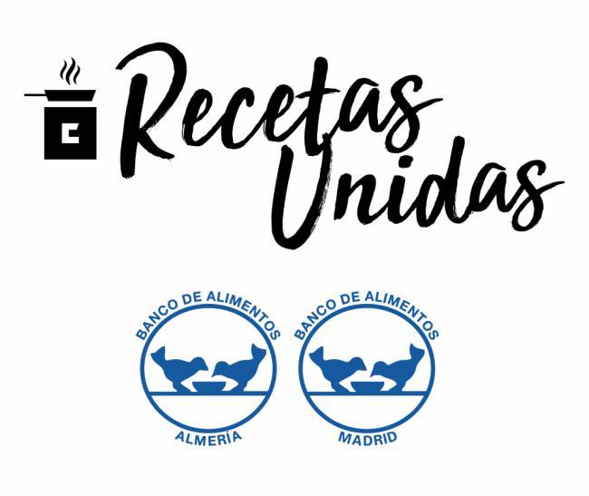 Cosentino lanza la acción solidaria #RecetasUnidas