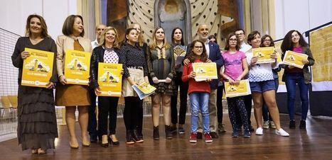 Entrega de los Premios del V Centenario de Vera