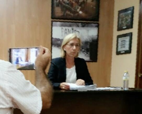 Una edil de Roquetas denuncia al PSOE y a Tú Decides por 'acoso'
