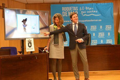 Roquetas amplía su apuesta por el turismo cultural y la promoción digital con la App