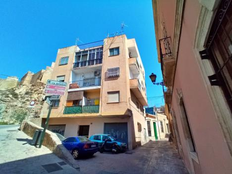 El Ayuntamiento expropiará la manzana de las calles Hércules, Viña y Almanzor