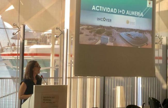 Almería, protagonista en un foro europeo en Málaga sobre ciudades sostenibles