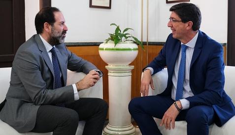 Justicia abona más de 890.000 euros por Justicia Gratuita en Almería