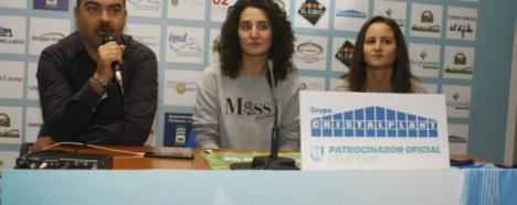 Marta Bañón y Adelina refuerzan el proyecto del fútbol femenino
