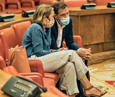 Castellón pide al Gobierno que revise el cuadro macroeconómico