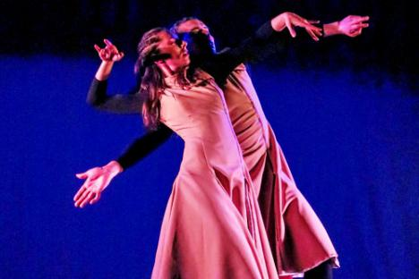 Carboneras y Adra acogen espectáculos de la Red Andaluza de Teatros Públicos