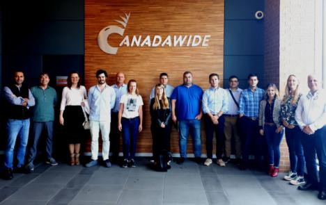 Almería exporta a Canadá por valor de casi 11 millones de euros anuales