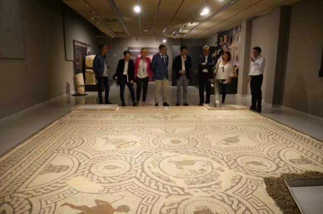 El PP de El Ejido hará del yacimiento arqueológico de Ciavieja un atractivo turístico