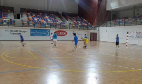 Mabe Hortofrutícola Y Green Devils, Únicos Invictos En La Liga Local De FS