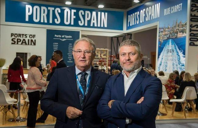 Puertos del Estado modifica su representación en la Autoridad Portuaria de Almería
