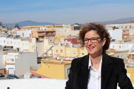 IU elige a la candidata a la Alcaldía de Benahadux