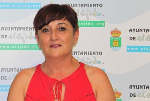 Carrión (PSOE): 'En El Ejido es una odisea sacar uan cita de Atención Primaria'