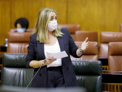 El Estado niega a Andalucía una delegación de la Oficina de Corredor Mediterráneo