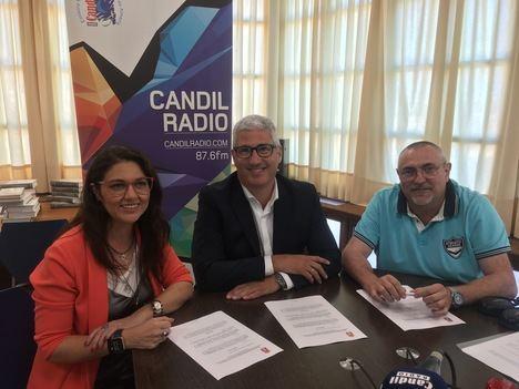 Huércal de Almería firma por primera vez un convenio con ALCER Almería