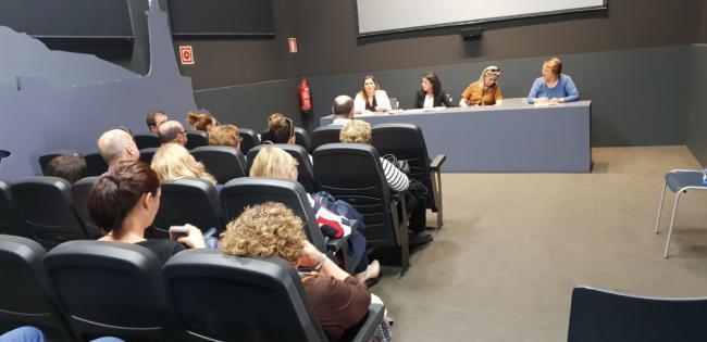 Marta Bosquet: 'Se necesita fomentar el emprendimiento para empoderar a la mujer rural'
