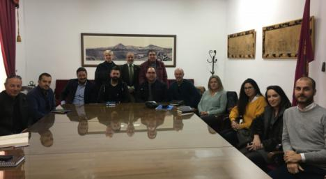 El Ayuntamiento de Vera reúne a la mesa del turismo veratense