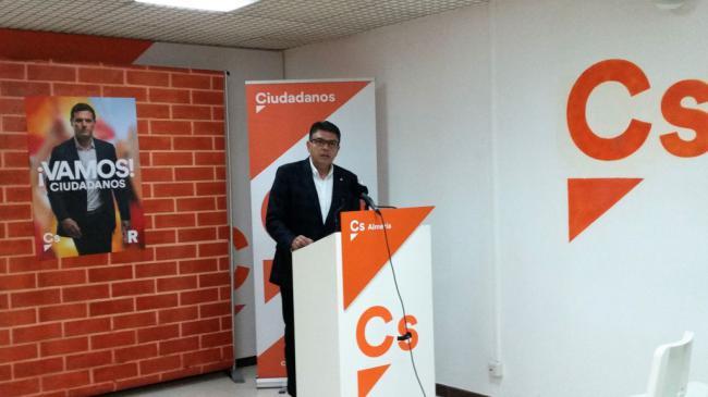 Cazorla muestra su agradecimiento por volver a liderar la lista municipal