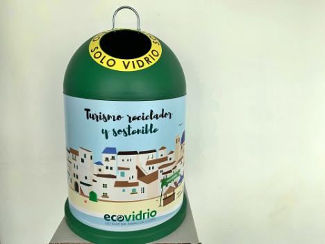 El Ejido competirá este verano por conseguir la Bandera Verde de Ecovidrio