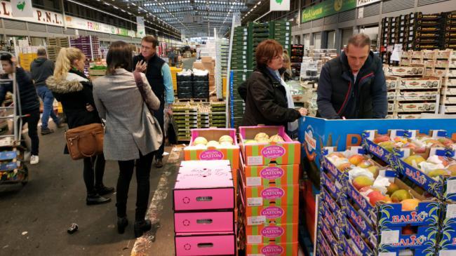 Dynaverde busca negocio en Francia