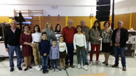 La Joven Nadira Maldonado Jiménez, Elegida Reina De Las Fiestas De San Fernando Rey 2019