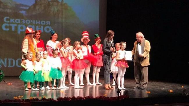 La Navidad Rusa en Vícar avanza los Reyes Magos