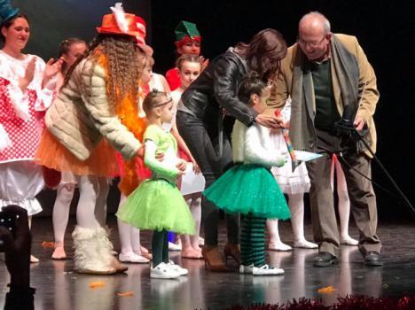 Diver Vícar y la Navidad Rusa preparan el final de las fiestas