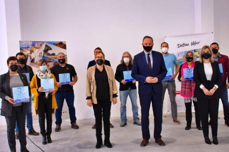 La Junta destaca que el futuro del turismo en Almería pasa por la calidad