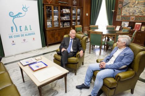 Noticias de Almería vuelve a colaborar con FICAL