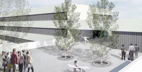 La Junta adjudica por 3,2 millones de euros un nuevo colegio en Viator