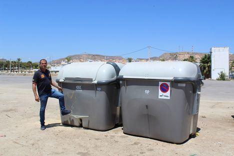 Pulpí se une al Plan Integral de Ecovidrio y Consorcio Almanzora-Levante-Vélez para incrementar el reciclado de envases de vidrio en verano