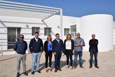 Comienzan las obras de ampliación del Centro Cultural de San Isidro